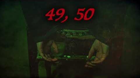 """49, 50"" Creepypasta"