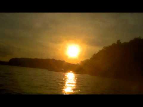 The Deep Creek Lake Creature