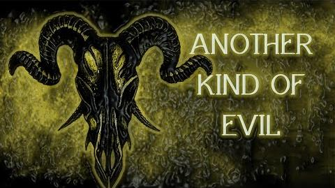 """Another Kind of Evil"" by Killahawke1 (remake) Creepypasta"