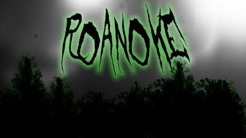 Roanoke by Killahawke