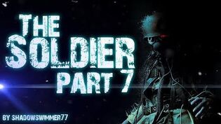 THE SOLDIER (part 7)