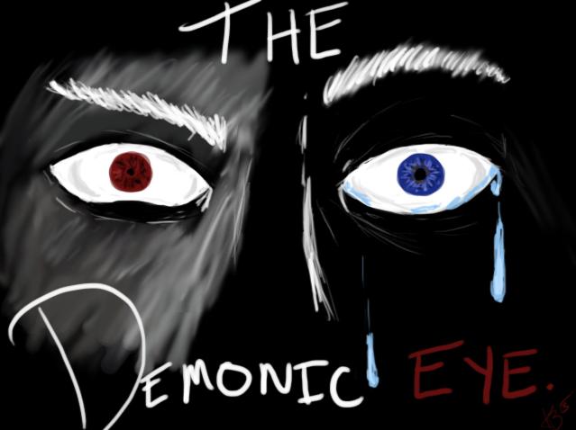 The Demonic Eye
