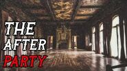 The After Party - Creepypasta