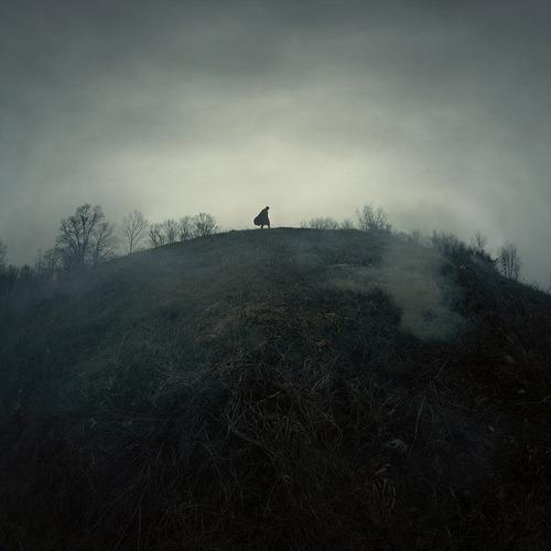 A Barren Hill