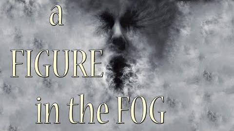 A Figure in the Fog