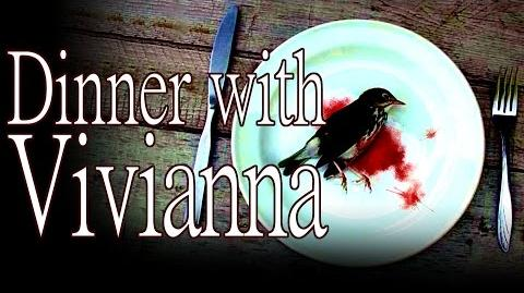 """Dinner with Vivianna"" by K. Banning Kellum - Creepypasta-0"