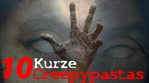 10 Kurze Creepypastas GERMAN DEUTSCH Creepypasta-Compilation-2