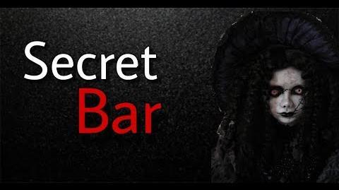 Secret Bar Creepypasta
