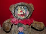 Der verfluchte Teddy