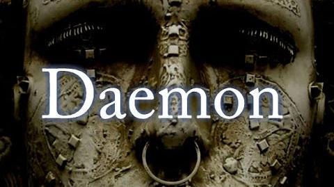 """Daemon"""