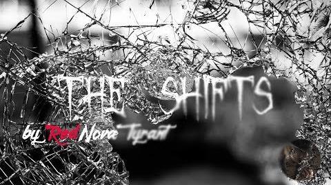 """""""The Shifts"""" -- A Creepypasta Read"""