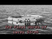 """The Final Words Of Lacey Stroh"" by Kolpik"