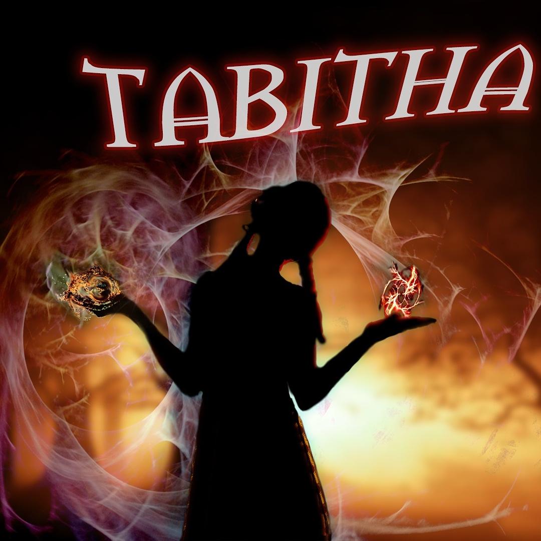 Giggle Part 2: Tabitha