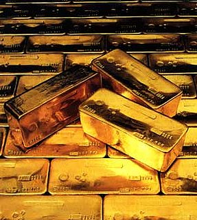 Pound of Gold