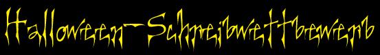 -scratch-/Halloween-Schreibwettbewerb