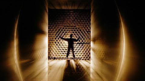 -CreepyPasta- Warum die Schatten wütend sind - von TheVoiceInYourHead - Grusel -Sprecherin Sicanda-