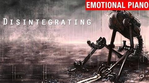 Disintegrating