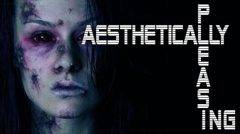 """Aesthetically Pleasing"" Creepypasta Ft. Mr. Davis"