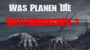 """Creepypasta """"Was planen die Unterirdischen?"""" Horror stories German Deutsch"""