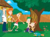 La verdadera historia de Phineas y Ferb