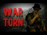 """War-Torn"" - CREULTY OF THE VIETNAM WAR-2"