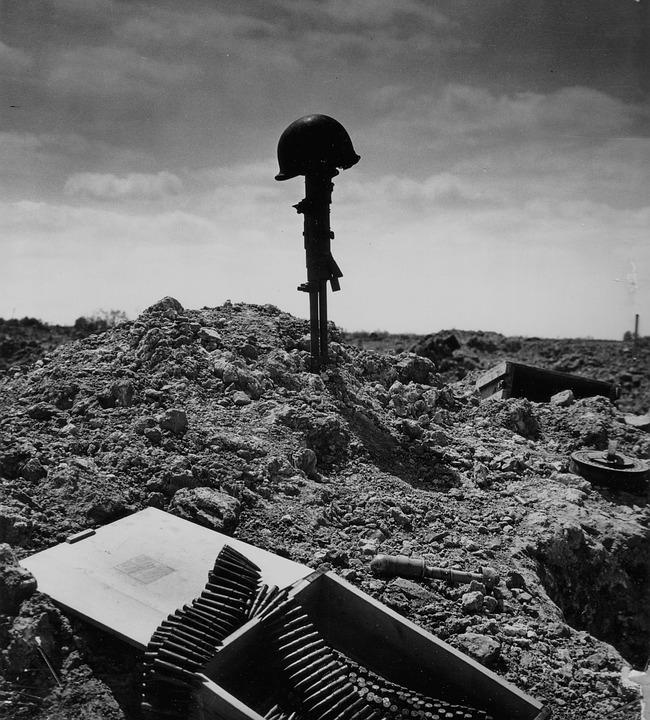 Crossroad: The Fallen