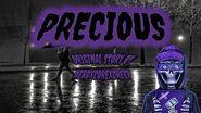"""""""Precious"""" - Original Creepypasta"""