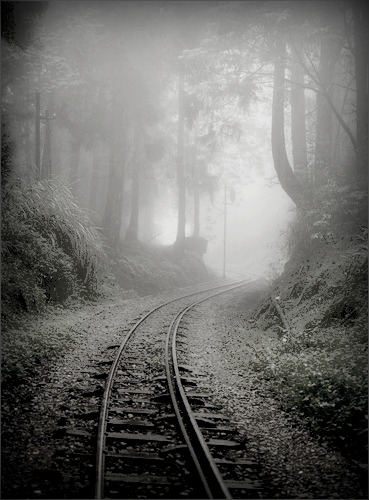 The Abandoned Railway