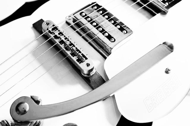 Five-String Guitar