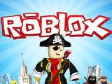 Roblox - Schrade The Jumper