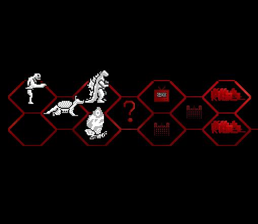 NES Godzilla Rozdział 7 - Zenit