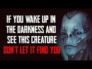 """The Cropping Of Life"" - Creepypasta - Horror Story"