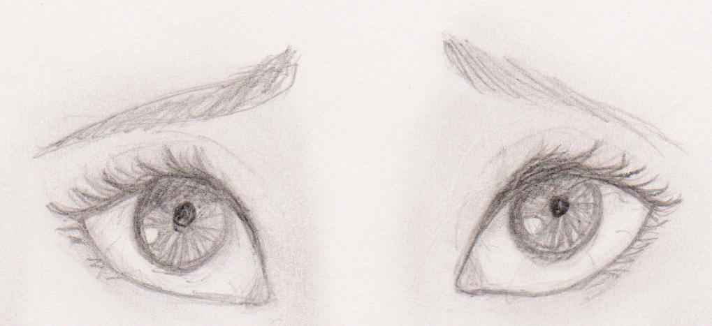Augen zu