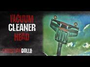 """""""Vacuum Cleaner Head""""-Trollpasta-German"""