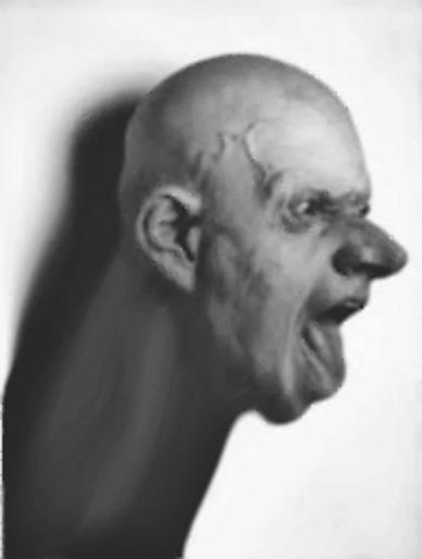 Mr. Odd