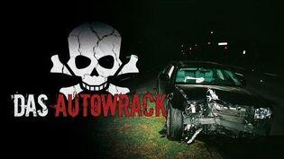 """Creepypasta """"Das Autowrack"""" German Deutsch"""