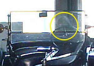 Kentucky Ghost Driver