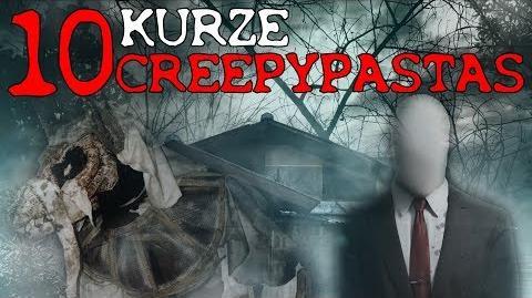 10 Kurze Creepypastas CREEPYPASTA-COMPILATION GERMAN DEUTSCH-1545670661