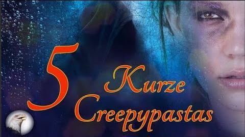 5 Kurze Creepypastas GERMAN DEUTSCH-1