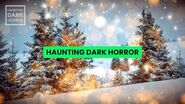 """""""Black-Eyed Children at Christmas"""" - A Dark Story - Creepypasta Stories Collection -"""