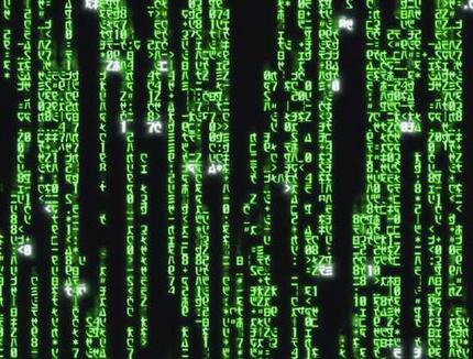 Data Fragments
