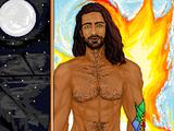 Gypsy Magic, a NSFW Fairytale