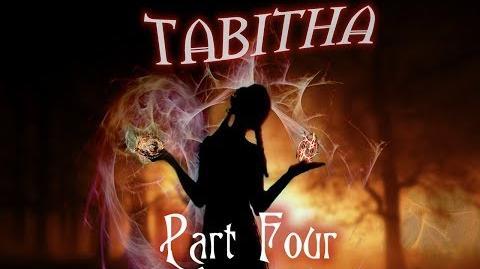 Tabitha Part 4 by Derek Hawke