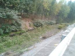 Broken Shin River