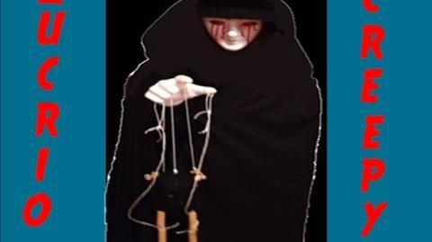 """""""Der Marionettenspieler""""Lucriocreepy Pasta"""
