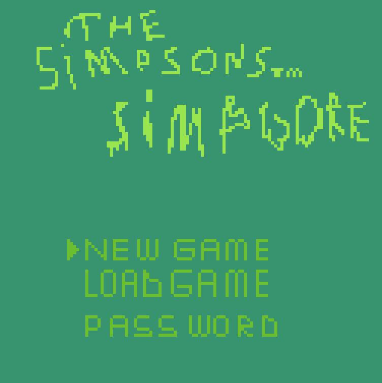 The Simpsons: Simpgore Rozdział 1