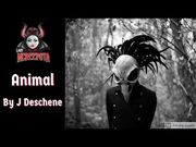 Animal_by_J_Deschene_-_Creepypasta