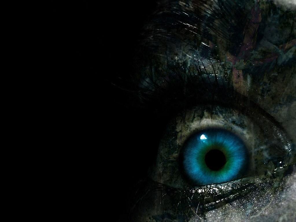Claudia y los ojos de Luna