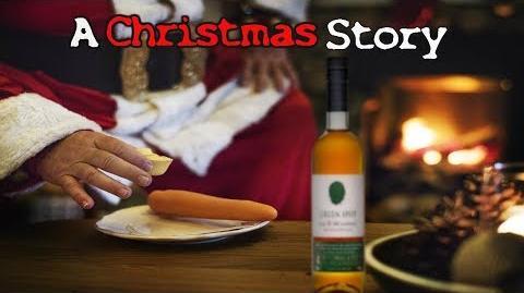 """""""A Christmas Story"""" Creepypasta Wikia Creepy Story-3"""