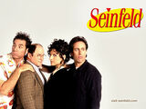 Seinfeld Lost Episode